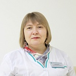 Никитина Наталья Николаевна