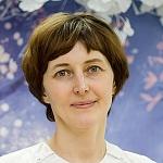 Скоробогатых Наталья Вячеславовна