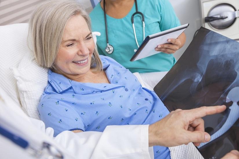 подготовка к операции эндопротезирования
