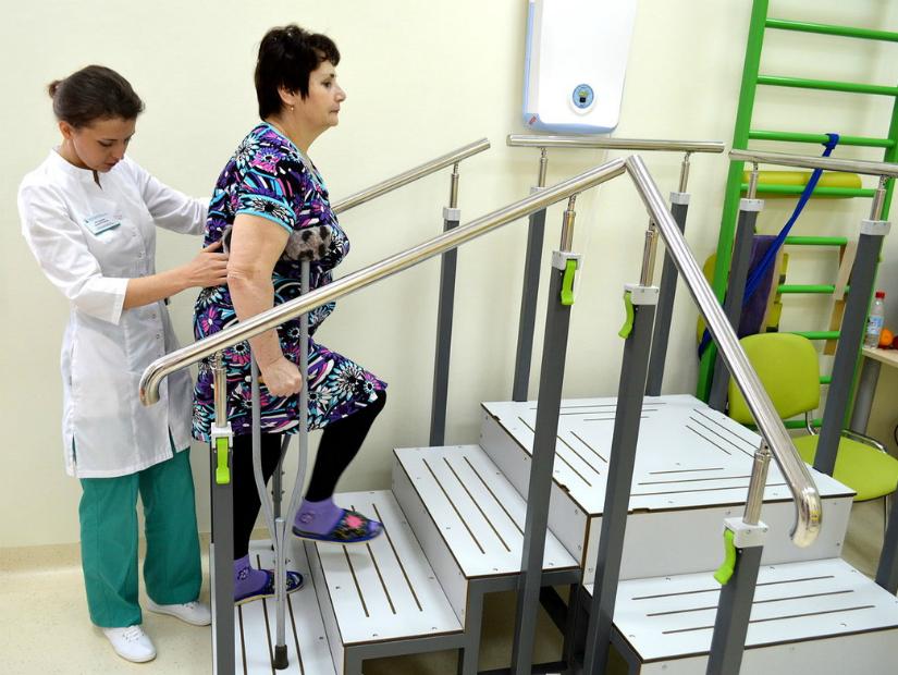 Особенности эндопротезирования коленного сустава