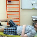 Лечение спортивных и производственных травм колена