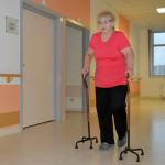 Реабилитация после эндопротезирования — Елена Чурина