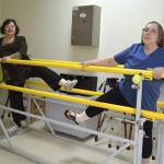 Эндопротезирование коленного сустава — Татьяна Матвеева и Валентина Королюк