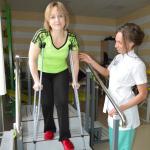 Эндопротезирование тазобедренного сустава — Лада Рыбина, 48 лет, г. Верхняя Салда
