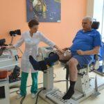 Почему реабилитацию после эндопротезирования лучше проходить в Центре?