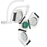 Система освещения Trilux в операционных
