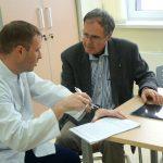 Как подготовиться к операции по замене сустава? Рекомендации за месяц до операции