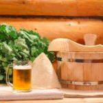 Готовимся к Новому Году! Когда можно в баню и можно ли употреблять алкоголь после эндопротезирования сустава