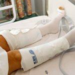 Компрессионные чулки после эндопротезирования: сколько носить?