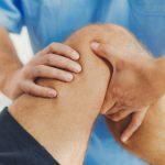 Массаж после эндопротезирования коленных суставов
